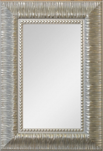 Зеркало в пластиковой раме