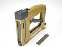 Пистолет для лепестков механический